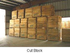 Cut Stock