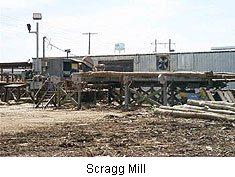 Scragg Mill