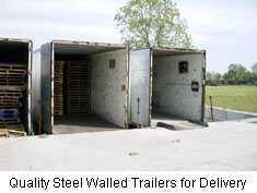 Quality Trailers